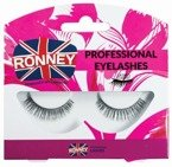 Ronney Professional Eyelashes Sztuczne rzęsy RL 00011