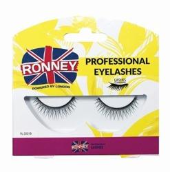 Ronney Professional Eyelashes Sztuczne rzęsy RL 00019