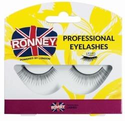 Ronney Professional Eyelashes Sztuczne rzęsy RL 00026
