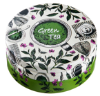 SeaNtree Green Tea Deep Deep Cream Krem do twarzy EX S2