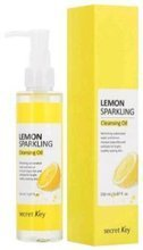 SecretKey Lemon Sparkling Cleansing Oil Olejek do demakijażu 150ml