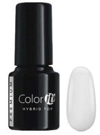 Silcare Color It Premium Hybrid Top - Top Coat do lakieru hybrydowego 6g