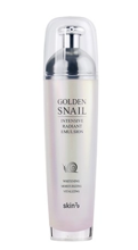 Skin79 Golden Snail Intensive Radiant Emulsion Emulsja rozjaśniająca do twarzy 130ml