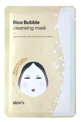 Skin79 Rice Bubble Cleansing Mask Ryżowa maseczka oczyszczająca 23ml