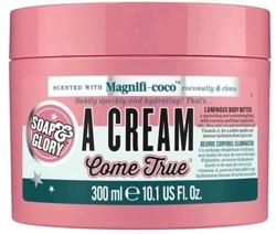 Soap&Glory A Cream Come True Body Butter masło do ciała 300ml