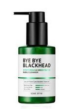 SomeByMi Bye Bye Blackhead 30 days green tea Pianka do mycia twarzy 120g