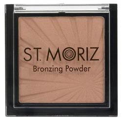St.Moriz Bronzing Powder Golden Glow Puder brązujący 6.9g