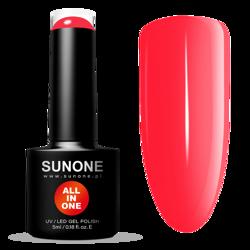 SunOne ALL IN ONE Lakier hybrydowy C03 5ml