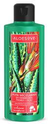 Sylveco Aloesove Płyn micelarny do demakijażu twarzy i oczu 200ml