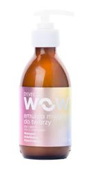 Sylveco WOW Emulsja myjąca do twarzy dla nastolatków 190ml