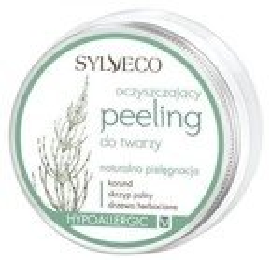 Sylveco oczyszczający peeling do twarzy, 75 ml