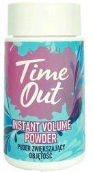 TIME OUT puder zwiększający objętość 10g