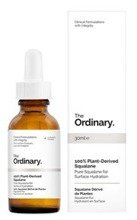 The Ordinary 100% Plant Derived Squalane Skwalan z oliwek 100% Naturalny 30ml