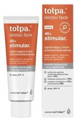 Tołpa Dermo Face 40+ Stimular Krem na Dzień SPF15 40ml