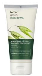 Tołpa GREEN Regenerująca odżywka do włosów zniszczonych 150 ml