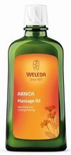 WELEDA Arnika Massage Oil Olejek do masażu z arniką 200ml