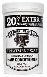 Wax Henna Treatment Odżywka do włosów 240g