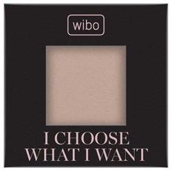 Wibo I Choose What I Want HD Bronzer Bronzer do twarzy 1 sweet coffee