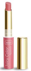 Wibo Juicy Color Lipstick Pomadka do ust 1
