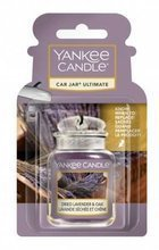Yankee Candle Car Jar Umtimate Odświeżacz samochodowy Dried Lavender&Oak