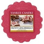 Yankee Candle Wosk Frosty Gingerbread 22g