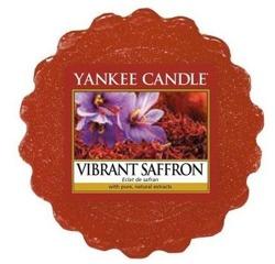 Yankee Candle Wosk Vibrant Safron 22g