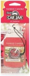 Yankee Candle car jar Odświeżacz samochodowy Red raspberry 1szt.
