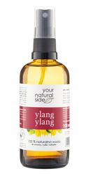 Your Natural Side Hydrolat Ylang Ylang 100ml SPRAY