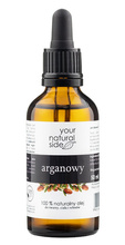 Your Natural Side Olej arganowy 100% 50ml pipeta