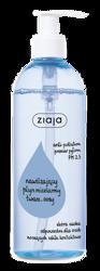 Ziaja Anti-pollution Nawilżający płyn micelarny do twarzy i oczu 390ml