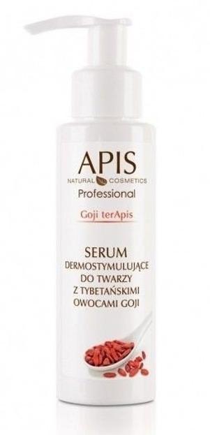 APIS Professional Goji terApis - Serum dermostymulujące z owocami Goji 100 ml