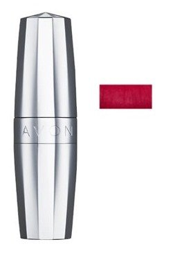 AVON Matte Legend lipstick Matowa pomadka do ust LEGENDARY