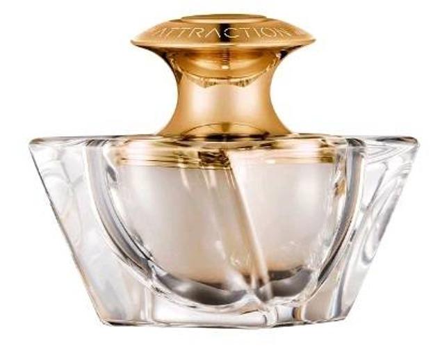 AVON woda perfumowana ATTRACTION w żelu 15ml