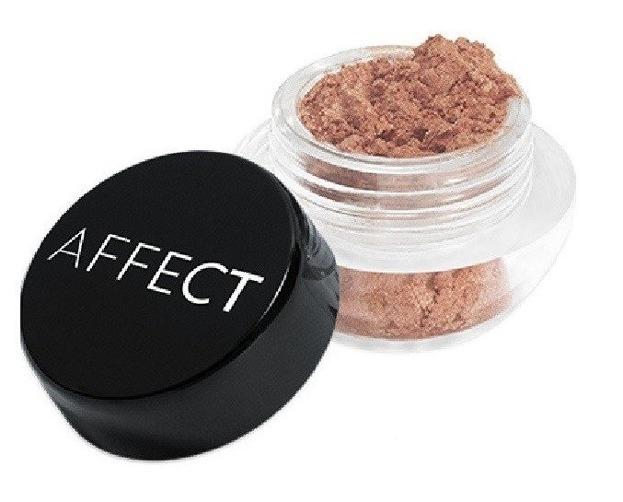 Affect Charmy Lose Eyeshadow Pigment do powiek N-0121 1g