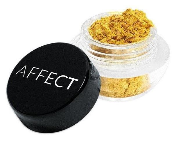 Affect Charmy Lose Eyeshadow Pigment do powiek N-0123 1g