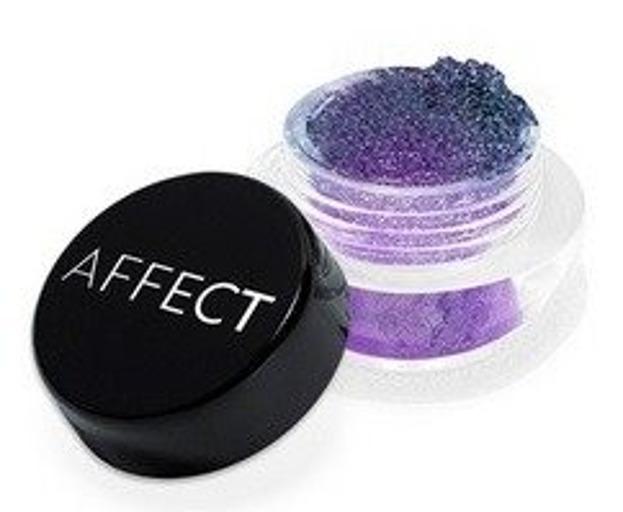 Affect Charmy Lose Eyeshadow ZODIAC SIGN Pigment do powiek N-0159 Leo 1g