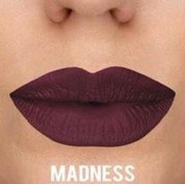 Affect Liquid Lipstick Soft Matte Matowa pomadka w płynie Madness
