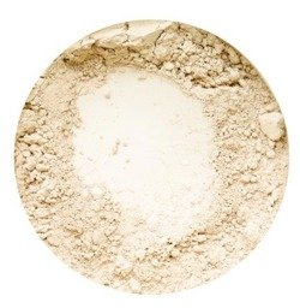 Annabelle Minerals - Mineralny podkład kryjący Natural Light 4g