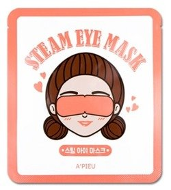 A'pieu Steam Eye Mask maska na oczy
