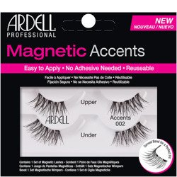 Ardell Magnetic Lashes Accents Sztuczne rzęsy magnetyczne 002