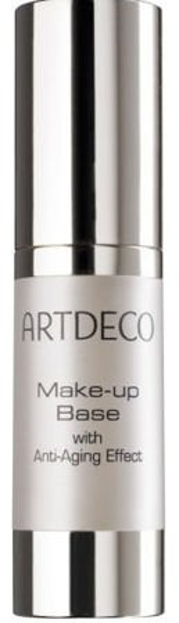 ArtDeco Make-Up Base With Anti-Aging Effect - Baza pod makijaż