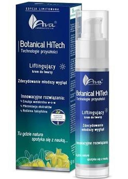 Ava Botanical HiTech Liftingujący krem do twarzy 50ml