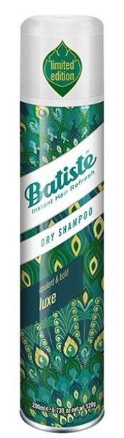 Batiste Dry Shampoo Luxe Suchy szampon do włosów 200ml