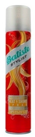 Batiste Stylist Shield My Locks Heat & Shine Spray do włosów 200ml