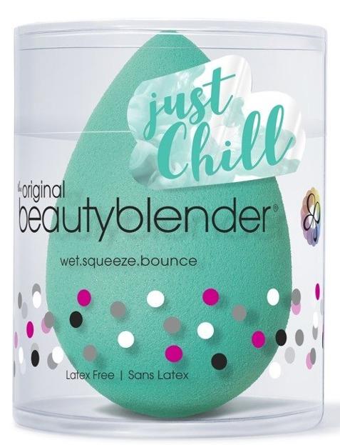Beauty Blender Gąbeczka do makijażu JUST CHILL