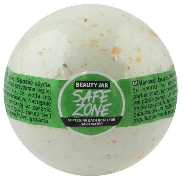 Beauty Jar Musująca kula do kąpieli Safe Zone 150g