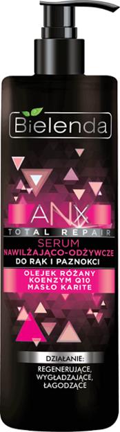 Bielenda ANX Total Repair Serum odżywcze do rąk i paznokci 200ml