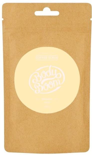 Bielenda BODY BOOM peeling SHIMMER GOLD 100g