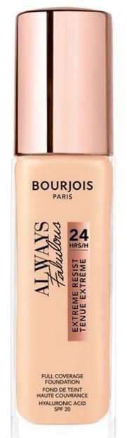 Bourjois Always Fabulous Kryjący podkład do twarzy 100 30ml