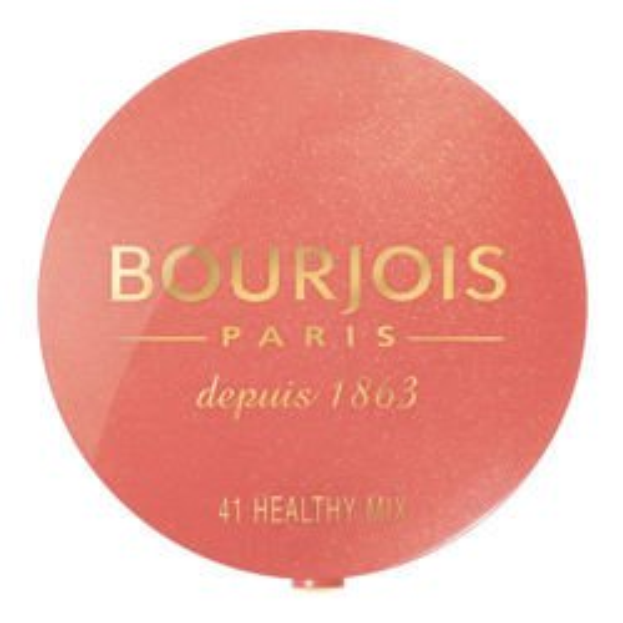 Bourjois Blush- Róż do policzków, Kolor: 41 Healthy Mix